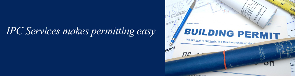 IPC Services Makes Permitting Easy